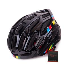 92 best Bike Helmets images on Pinterest   Bicycle helmet, Cycling ... 9fc329569e