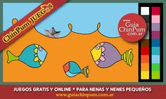 Chin Pum Juegos Chinpumjuegos En Pinterest