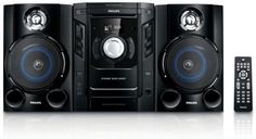 Philips FWM154 - Micro system - radio / CD / MP3 / cassette has been published at http://www.discounted-home-cinema-tv-video.co.uk/philips-fwm154-micro-system-radio-cd-mp3-cassette/