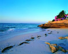 #Playa Siho
