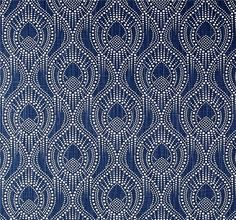 navy blue home decor fabric by the yard designer subtle geometric fabric cotton drapery curtain fabric - Home Decor Fabrics By The Yard