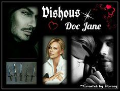 💜 Vishous & Jane