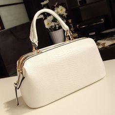 On Sale! 2015 New SAMGUS women leather handbags for woman fashion designer bucket vintage Shoulder bags women messenger bag