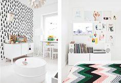 musesofdesign:  (via design attractor: Hous Full of Patterns)