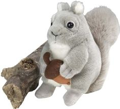Audubon Gray Squirrel at theBIGzoo.com, an animal-themed superstore.