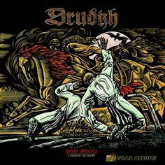 Drudkh - A Furrow Cut Short (2015)  Black Metal band from Ukraine  #Drudkh #BlackMetal