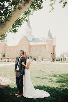 Provo city center temple wedding, Utah wedding photographer, Provo city center…