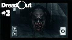 DreadOut Act 1 #3 [Facecam] - Babi Ngepet kommt zurück - Let's Play DreadOut