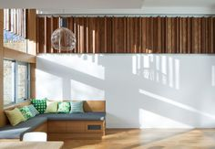 Power House by Paul Archer Design