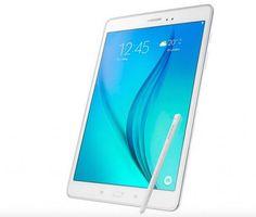 Sabías que Llega el Samsung Galaxy Tab A Plus, el primer tablet no-premium con S-Pen