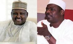 The Federal High Court in Abuja has ordered the remand of Senator Ali Ndume over his inability to produce former Chairman of the defunct Pension Reformed Task Team, Abdulrasheed Maina, who has jumped bail in respect of his ongoing N2bn money laundering trial. Justice Okon Abang ordered that the Borno South Senator who stood surety…