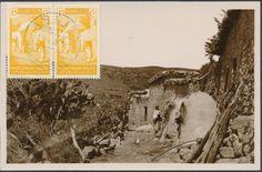 marruecos protectorado español, matasellos arci - Comprar Sellos Protectorado Marruecos en todocoleccion - 55370926