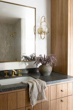 Home, House Styles, Bathroom Inspiration, Bathroom Decor, Beautiful Bathrooms, Amber Interiors, Bathroom Interior Design, Amber Interiors Bathroom, Bathroom Design Inspiration