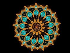 mandala 6 Reiki, Feng Shui, Mandala, Bling, Angel, Brooch, Petra, Easy Hairstyles, Karma