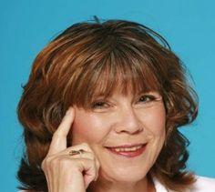 """""""Wachsen Augenbrauen nach?"""" - Sprechstunde - Wachsen Augenbrauen nach? Diese Frage beantwortet TK-Expertin Dr. Karin Anderson."""