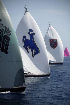 Superyacht Cup 2007 - Spain