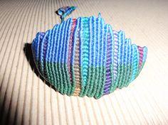 Macramé Wave Bracelets        Macramé Bracelets with semi-precious beads         Macramé- Cavandoli bracelets  MacraméClover Bracelets      …