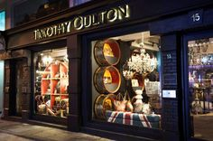 Grand Opening Launch Party of Timothy Oulton Hong Kong | Timothy Oulton