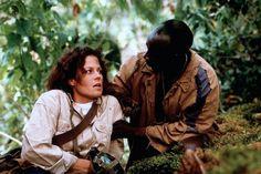 Foto de Sigourney Weaver no filme Nas Montanhas dos Gorilas - Foto 41 de 143