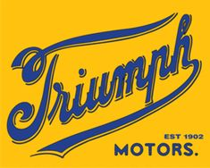Motorcycle Patches, Motorcycle Logo, Motorcycle Companies, Motorcycle Posters, Triumph Logo, Triumph Motorcycles, Motor Logo, Triumph Rocket, Assurance Auto