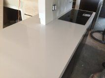 Our Silestone Installation ensures unique delivery capacity, availability all over the world, more colour assortment, and the best value for the price you offer. How To Install Countertops, Quartz Countertops, Kitchen Countertops, Granite Installation, Old Kitchen, Granite Fabricators, Contemporary, Goal, Choices