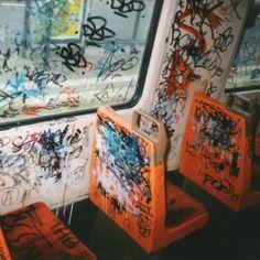 Arte ou Vandalismo? Powerful!