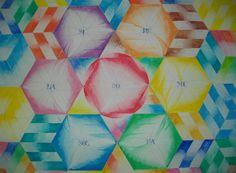 pittura quantistica a 432 Hz
