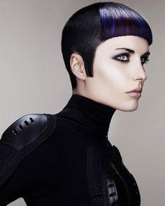 Peter Prosser Hairdressing модные тренды в стрижках и окрашивании волос 2016