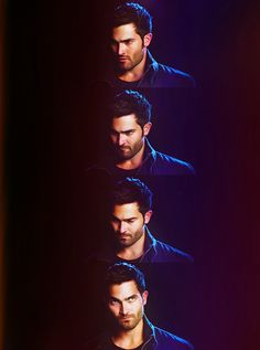 Ultimate brooder - Derek Hale