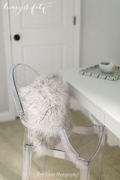 Project Nursery - Honey-and-Fitz-Taylor's-Desk-Chair