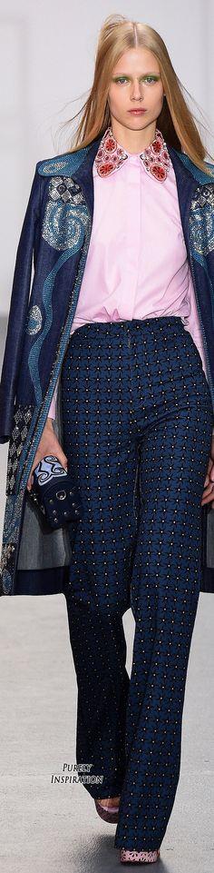 Holly Fulton SS2016 Women's Fashion RTW   Purely Inspiration
