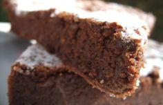 Idée recette : un gateau au chocolat léger et protéiné !