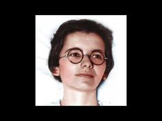50 rokov nejedla, nepila a žila len z Eucharistie - Marta Robinová - YouTube God, Youtube, Eucharist, Dios, Youtube Movies, The Lord