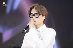 "140823 Kai @ EXO ""The Lost Planet"" Concert in Singapore"