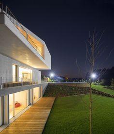 Casa em Travanca / Nelson Resende