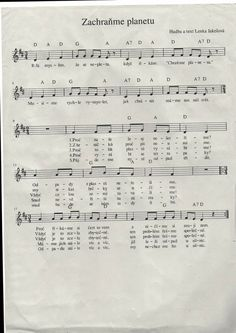Sheet Music, Let It Be, Music Sheets