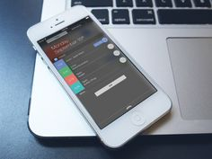 Hours For iOS 8 Lets You Track Your Time With A Widget   TechCrunch