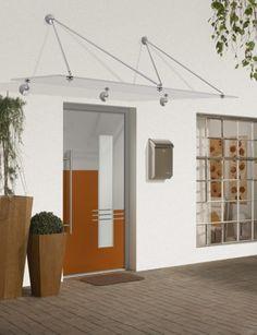 Vordächer - Glas und Spiegel Rezabek GmbH Garage Doors, Outdoor Decor, Home Decor, Mirrors, Life, Decoration Home, Room Decor, Home Interior Design, Carriage Doors