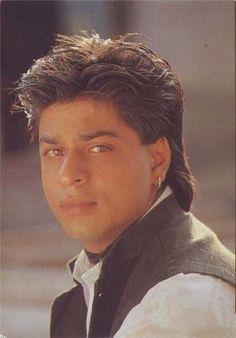 Shah Rukh Khan - Chaahat (1996)