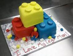 lego cake - Google Search