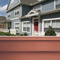 Ovation Siding Vinyl Siding House Siding Exterior Siding