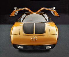 Mercedes-Benz C 111