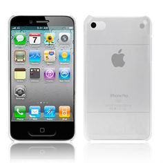 iPhone 5--- this is way to biggg.. and ugly..