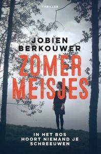 """Hebban (www.hebban.nl) heeft me weer verwend! """"Zomermeisjes is een zenuwslopende psychologische thriller over het werk van een jonge profiler die de psyche van een seriemoordenaar tot de kern probeert te ontrafelen. Hoe dieper ze graaft, hoe dichterbij ze komt. En hoe groter het gevaar wordt."""" Zeer vlot leesbaar (al bijna halfweg!) en spannend, wat een debuut!  #hebbanbuzz """