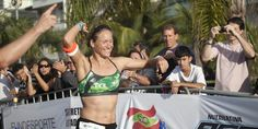 Amanda Stevens wins her first IRONMAN in Brazil. Timothy O'Donnell's impressive 8:01 finish was more than enough to garner his first IRONMAN win, while Dr. Amanda Stevens finally broke through with a win, despite an uncharacteristic second-place finish out of the water.