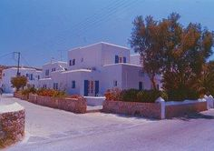 Anemos Apartments - Mykonos Greece Hotels, Mykonos, Apartments, Mansions, House Styles, Home Decor, Decoration Home, Room Decor, Fancy Houses