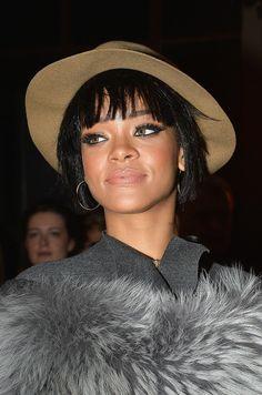 Rihanna at Lanvin Source: Getty / Pascal Le Segretain