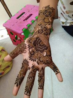 Khafif Mehndi Design, Mehndi Designs Feet, Back Hand Mehndi Designs, Mehndi Designs 2018, Stylish Mehndi Designs, Mehndi Designs For Girls, Mehndi Design Photos, Beautiful Henna Designs, Rajasthani Mehndi Designs
