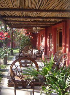 Estancia Don Joaquín, Esquina, Corrientes, Argentina