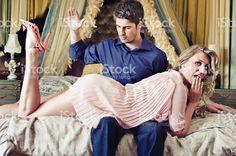 threesome royalty-free stock photo